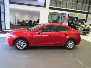 2016 Mazda 3 Maxx SKYACTIV-MT Sedan.