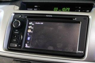 2012 Toyota Hilux KUN26R MY12 SR5 (4x4) Metal Storm 4 Speed Automatic Dual Cab Pick-up