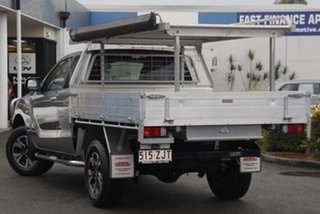 2018 Mazda BT-50 UR0YG1 XTR Freestyle Aluminium 6 Speed Sports Automatic Utility.
