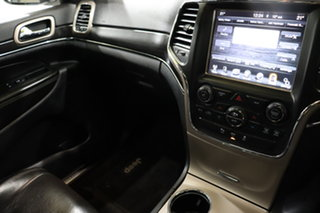 2013 Jeep Grand Cherokee WK MY2013 Limited Blue 5 Speed Sports Automatic Wagon