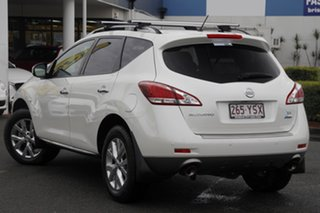 2012 Nissan Murano Z51 Series 3 TI Ivory Pearl 6 Speed Constant Variable Wagon.