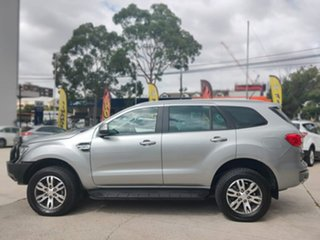 2018 Ford Everest Trend Aluminium Sports Automatic SUV