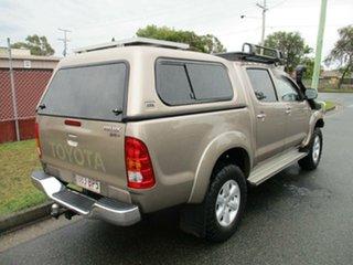 2011 Toyota Hilux KUN26R MY10 SR5 Gold 5 Speed Manual Utility