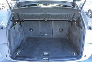 2015 Audi Q5 8R MY15 TDI S Tronic Quattro Silver Chrome 7 Speed Sports Automatic Dual Clutch Wagon
