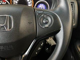 2016 Honda HR-V MY16 VTi White Orchid 1 Speed Constant Variable Hatchback