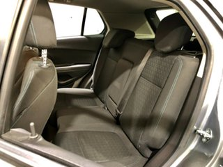 2015 Holden Trax TJ MY15 LS Grey 6 Speed Automatic Wagon