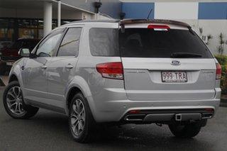 2014 Ford Territory SZ Titanium Seq Sport Shift Lightning Strike 6 Speed Sports Automatic Wagon.