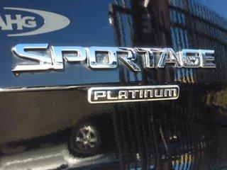 2013 Kia Sportage SL MY13 Platinum (AWD) Black 6 Speed Automatic Wagon