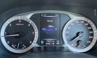 2018 Nissan Navara D23 S3 ST 7 Speed Automatic Utility