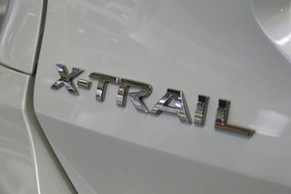 2018 Nissan X-Trail T32 Series 2 ST (2WD) Ivory Pearl Continuous Variable Wagon