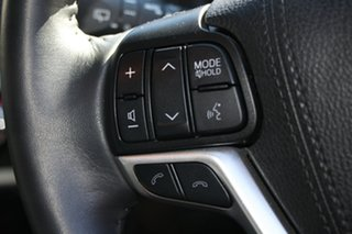 2019 Toyota Kluger GSU55R Grande AWD Crystal Pearl 8 Speed Automatic Wagon
