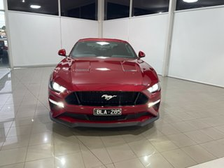 2020 Ford Mustang FN 2020MY GT Red 10 Speed Sports Automatic Fastback.