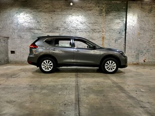 2019 Nissan X-Trail T32 Series II ST X-tronic 2WD Grey 7 Speed Constant Variable Wagon