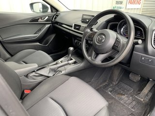 2015 Mazda 3 BM5278 Neo SKYACTIV-Drive 6 Speed Sports Automatic Sedan