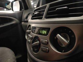 2005 Toyota Tarago ACR30R MY03 GLi White 4 Speed Automatic Wagon