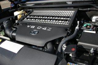2018 Toyota Landcruiser VDJ200R MY16 Sahara (4x4) Eclipse Black 6 Speed Automatic Wagon