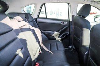 2013 Mazda CX-5 KE1071 Maxx SKYACTIV-Drive AWD Sport White 6 Speed Sports Automatic Wagon