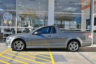 2011 Holden Ute VE II SV6 Grey 6 Speed Sports Automatic Utility.