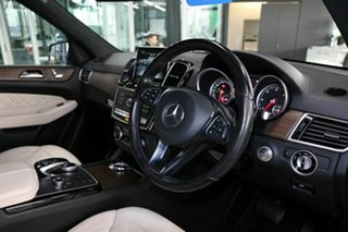 2016 Mercedes-Benz GLE-Class W166 807MY GLE350 d 9G-Tronic 4MATIC Blue 9 Speed Sports Automatic.