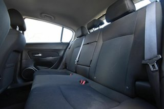2015 Holden Cruze JH Series II MY15 Equipe Blue 6 Speed Sports Automatic Hatchback