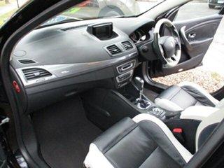 2013 Renault Megane GT - LINE Black 4 Speed Automatic Hatchback