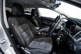 2018 Kia Cerato YD MY18 Sport Silver 6 Speed Sports Automatic Hatchback