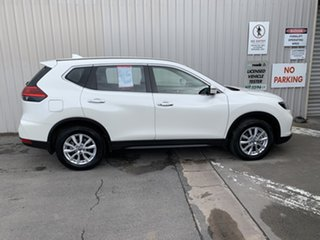2019 Nissan X-Trail T32 Series II TS X-tronic 4WD 7 Speed Constant Variable Wagon