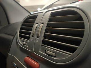 2011 Chery J1 S2X Metallic Silver 5 Speed Manual Hatchback