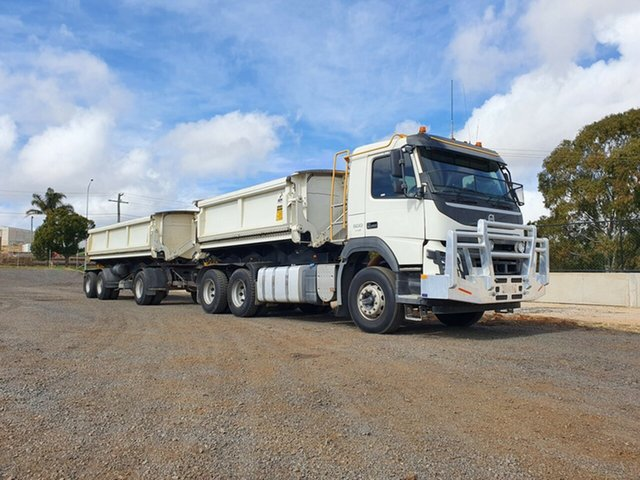 Used Volvo Truck Harristown, 2015 Volvo FMX