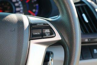 2009 Honda Odyssey 4th Gen MY09 Silver 5 Speed Sports Automatic Wagon