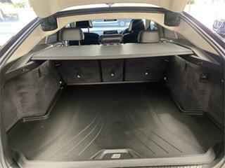 2020 BMW 6 Series G32 620d Luxury Line Black Sports Automatic Hatchback