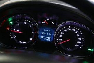 2017 Holden Captiva CG MY16 7 LT (AWD) Summit White 6 Speed Automatic Wagon