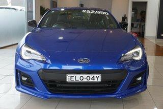 2020 Subaru BRZ Z1 MY20 Blue 6 Speed Sports Automatic Coupe.