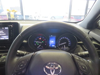 Toyota C-HR S-CVT 2WD Wagon