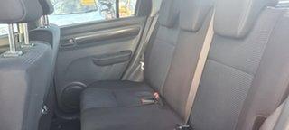 2007 Suzuki Swift RS415 GLX Red 4 Speed Automatic Hatchback