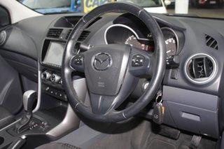 2018 Mazda BT-50 UR0YG1 XTR Freestyle Aluminium 6 Speed Sports Automatic Utility