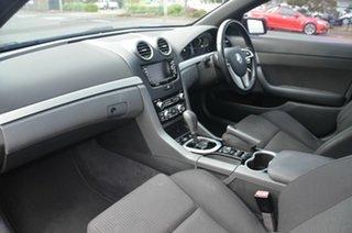 2011 Holden Commodore VE II MY12 SV6 Blue 6 Speed Automatic Sedan