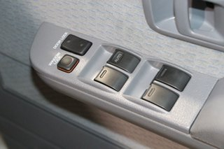 2021 Toyota Landcruiser 70 Series VDJ76R GXL Silver 5 Speed Manual Wagon