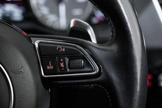 2014 Audi SQ5 8R MY14 TDI Tiptronic Quattro Blue 8 Speed Sports Automatic Wagon