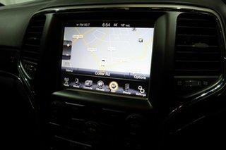 2014 Jeep Grand Cherokee WK MY2014 Overland Grey 8 Speed Sports Automatic Wagon