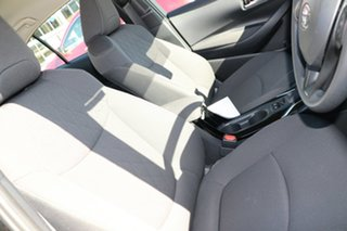 2019 Toyota Corolla Mzea12R Ascent Sport Black 10 Speed Constant Variable Hatchback
