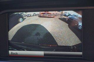 2013 Mercedes-Benz C-Class W204 MY13 C63 AMG SPEEDSHIFT MCT Edition 507 Black 7 Speed