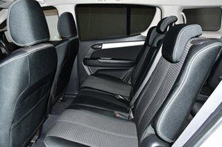 2017 Isuzu MU-X MY16.5 LS-U Rev-Tronic White 6 Speed Sports Automatic Wagon