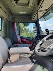 2015 Volvo FMX