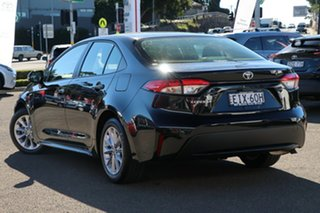 2019 Toyota Corolla Mzea12R Ascent Sport Black 10 Speed Constant Variable Hatchback.