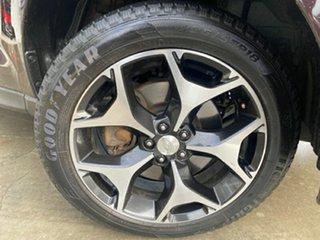 2013 Subaru Forester S4 MY13 2.0D-S AWD Maroon 6 Speed Manual Wagon.