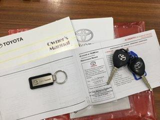 2011 Toyota RAV4 ACA38R MY11 CV 4x2 Magnetic Grey 4 Speed Automatic Wagon