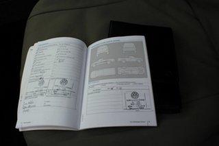 2015 Volkswagen Amarok 2H MY15 TDI400 4Mot Trendline Grey 6 Speed Manual Utility