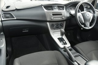 2013 Nissan Pulsar C12 ST Blue 1 Speed Constant Variable Hatchback