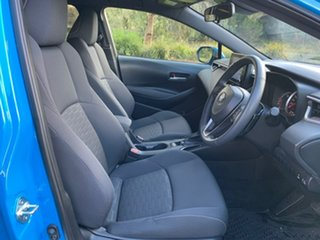2018 Toyota Corolla Mzea12R SX Blue Constant Variable Hatchback